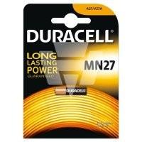 Duracell MN27 Alkali Batterie 12V