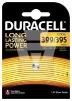 Duracell Uhrenbatterie D399 / 395