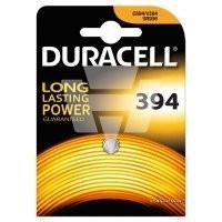 Duracell Uhrenbatterie D394
