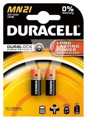 Duracell MN21 Alkali Batterie 12V