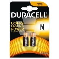 Duracell MN9100 Lady Batterie 2er Blister