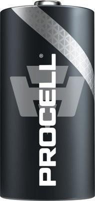 Duracell Industrial MN1400 Baby Batterie 10er Pkg