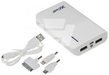 XCell Li-Ion Powerbank X8000