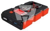 Kraftmax QC3000 Jumpstarter und Powerbank
