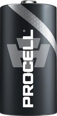 Duracell Industrial MN1300 Mono Batterie 10er Pkg