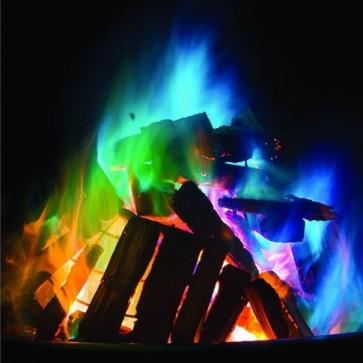 Mystical Fire, 1 Päckchen