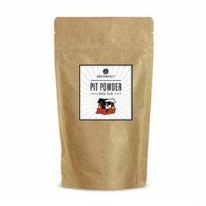 Ankerkraut Pit Powder, BBQ-Rub von BBQ-Pit, 250gr
