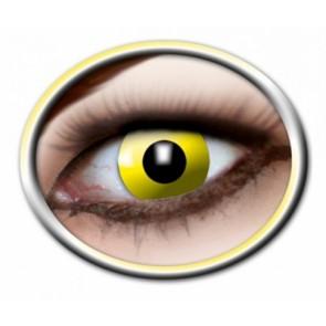 3-Monatslinse Yellow