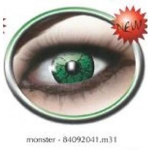 3-Monatslinse Monster
