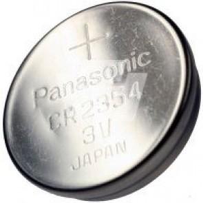 Panasonic Lithium Knopfzelle CR2354