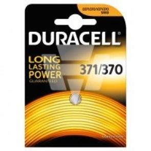 Duracell Uhrenbatterie D371/370