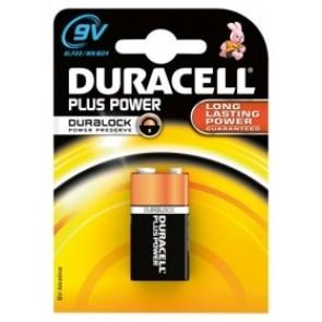 Duracell MN1604 Plus Power 9V-Block