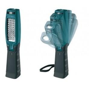 Ring Professional Inspektionslampe mit UV-Licht Li-Ion Akku REIL3100