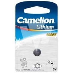 Camelion Lithium Knopfzelle CR927