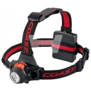 Coast LED Kopflampe HL27 Blister