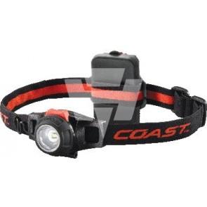 Coast LED Kopflampe HL7 Blister