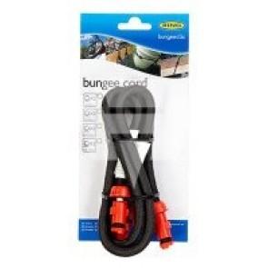 Ring Bungee Clic 120 cm Seil 2er Pkg.