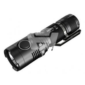 Nitecore Taschenlampe MH20 LED