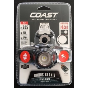 Coast LED Kopflampe HL7 Blister Sonder Edition