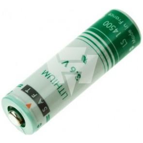Saft Lithium Batterie LS 14500 3,6V AA