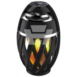 LED Flame Speaker FSP18