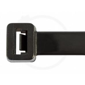 Kabelbinder 12,6 x 1000 mm, schwarz, 100 Stk.