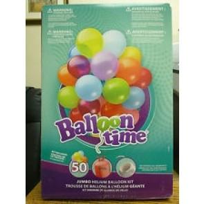 Balloon Time Kit 50
